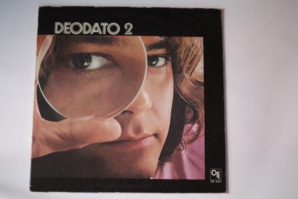DEODAT「Deodato 2」
