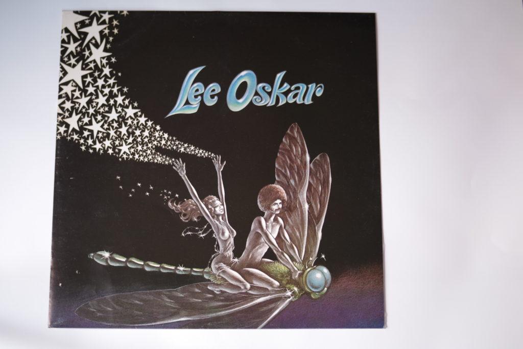 Lee Oskar「約束の旅」