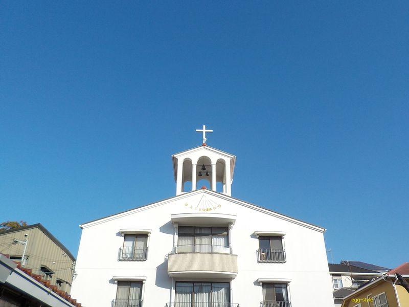 上の丸教会