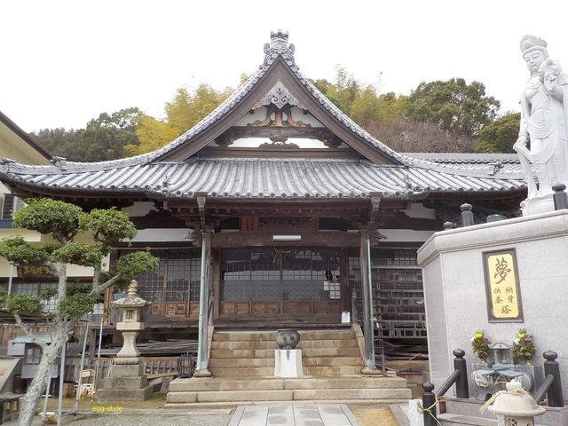 岩屋観音寺