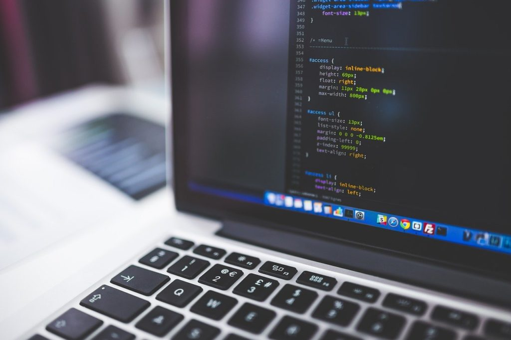 coding-1853305_1280 Pixabay