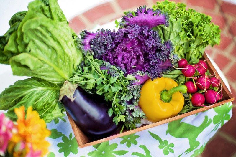byPixabay vegetables-790022