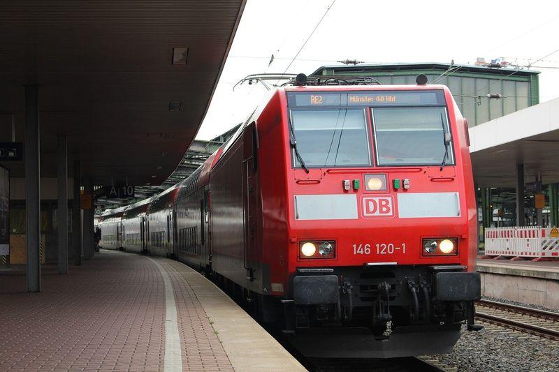 byPixabay train-3210203