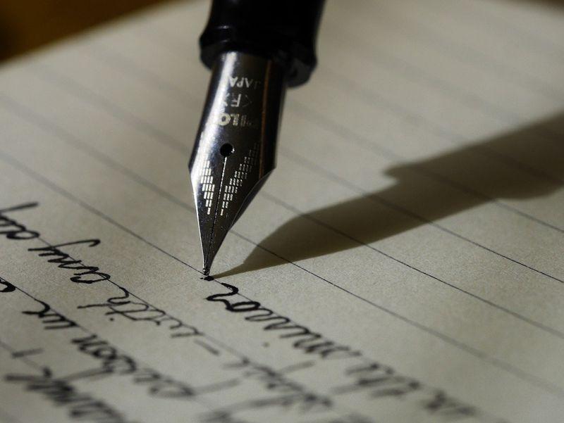 byPixabay writing-1209121